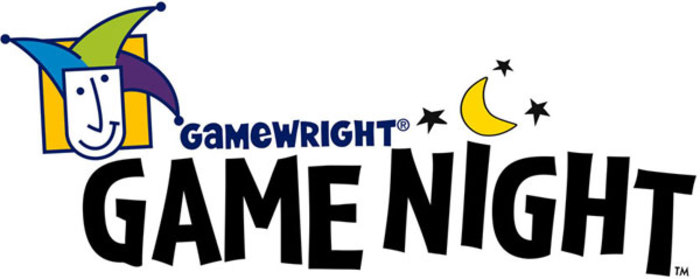Host a Gamewright GameNight