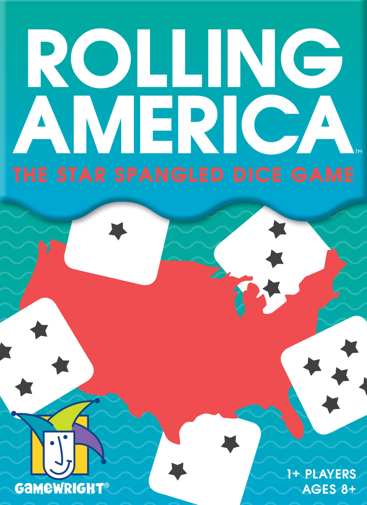 Rolling AmericaTM