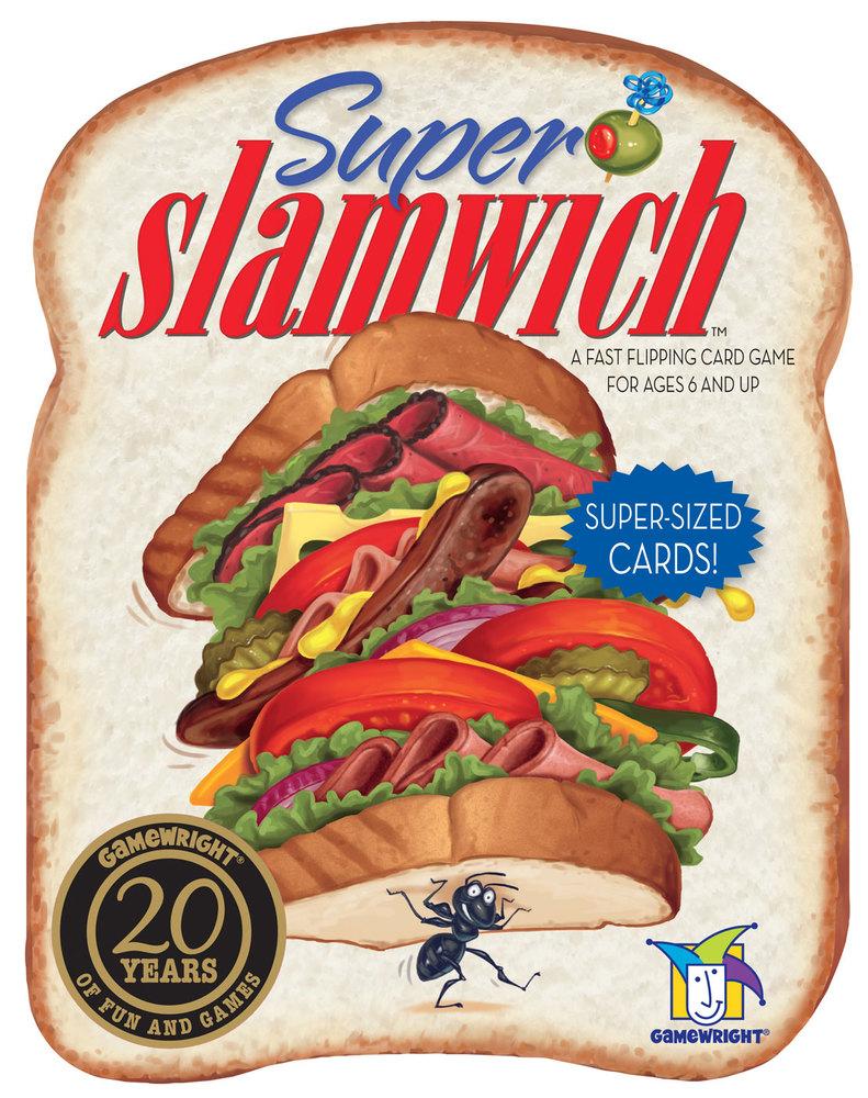 Super SlamwichTM