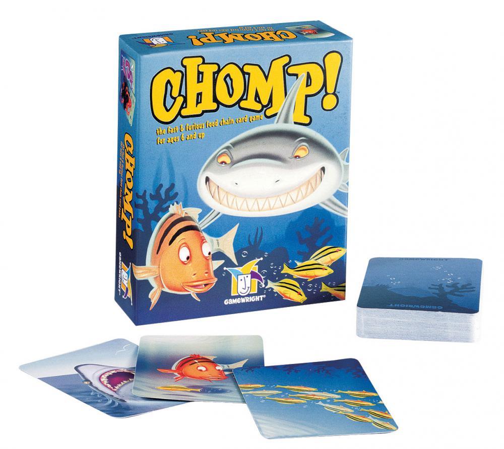 ChompTM