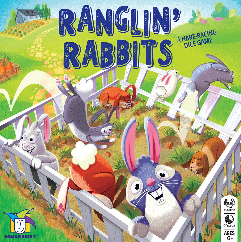 Ranglin039 RabbitsTM