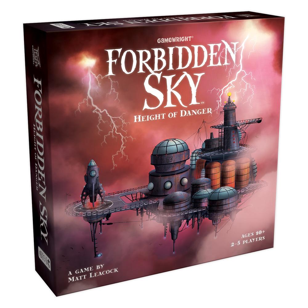 Forbidden SkyTM