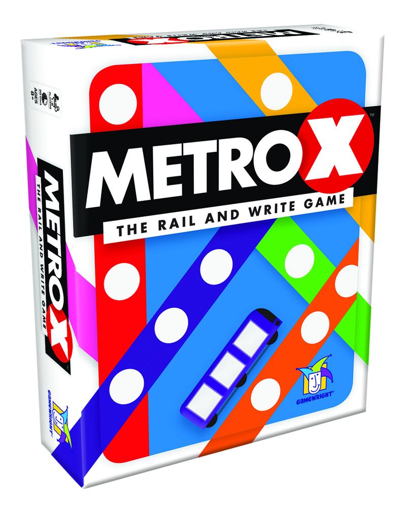 Metro XTM