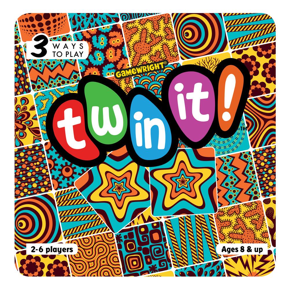 Twin ItTM