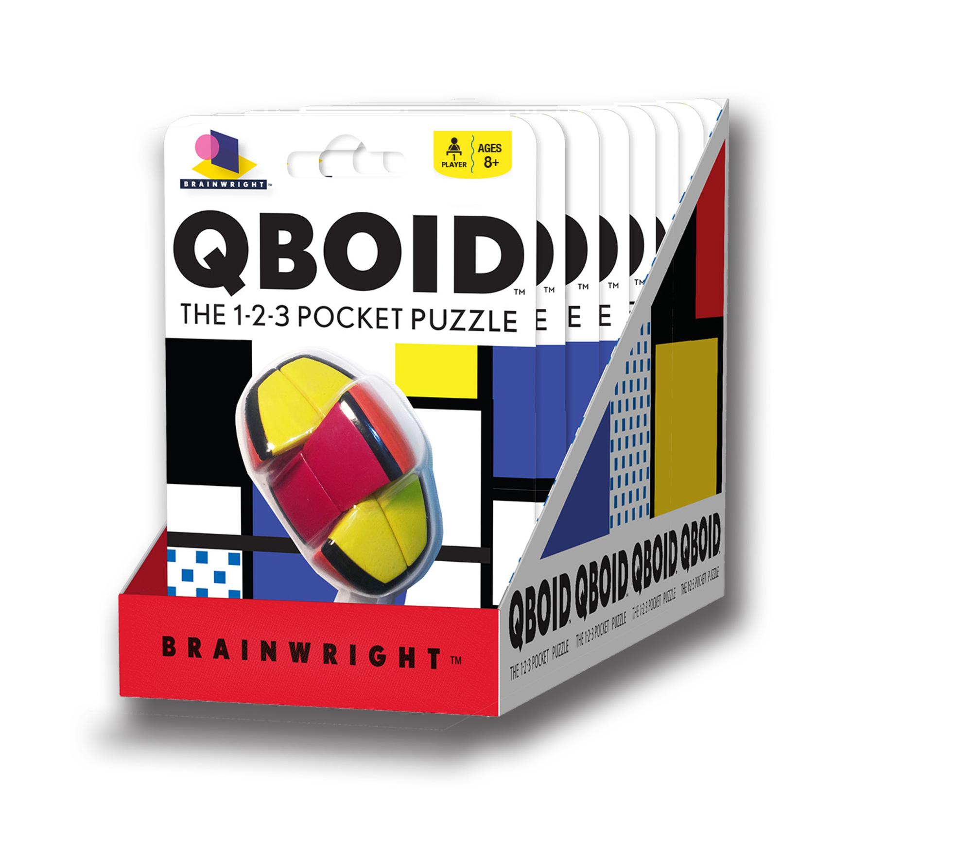 Qboid