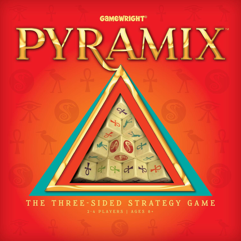 PyramixTM