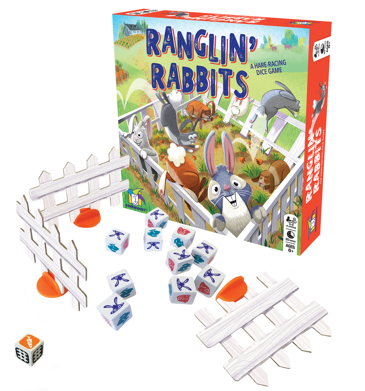 Ranglin039 RabbitsTM