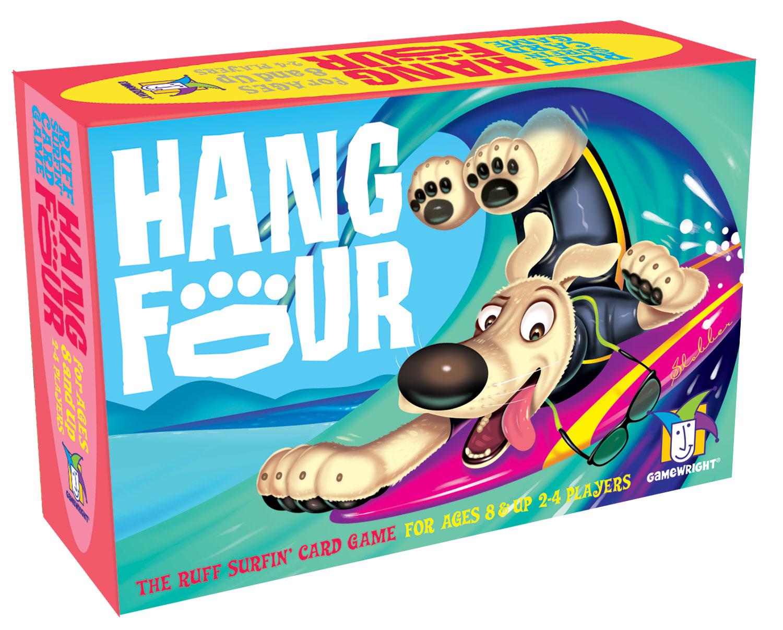 Hang FourTM