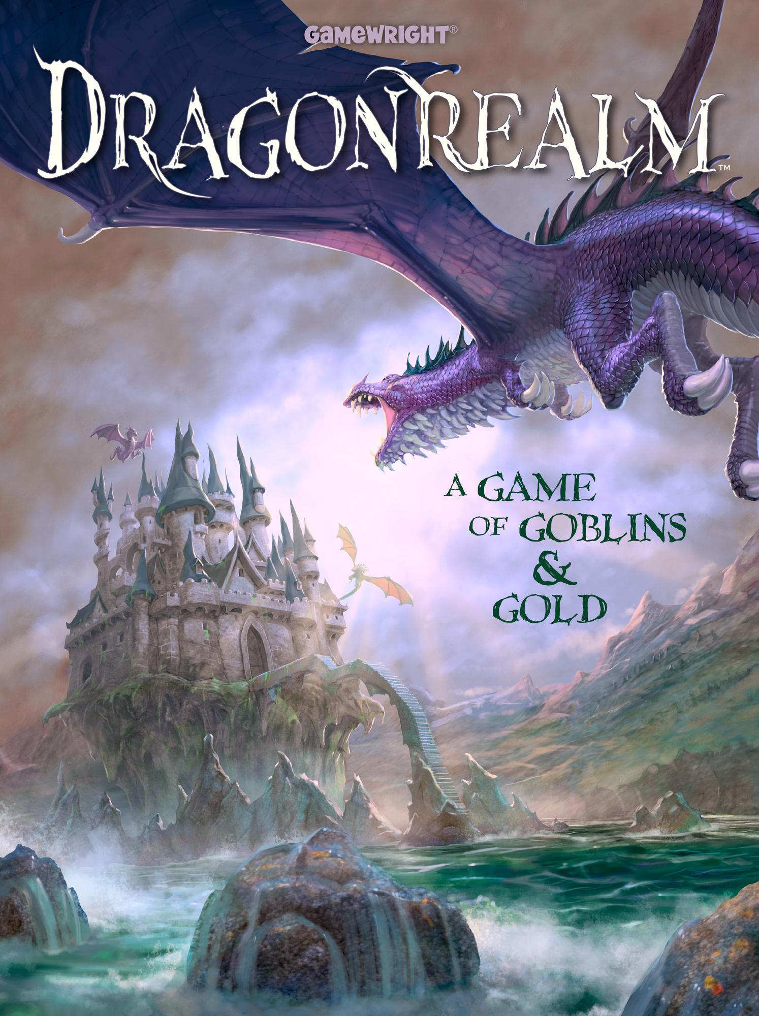 DragonrealmTM