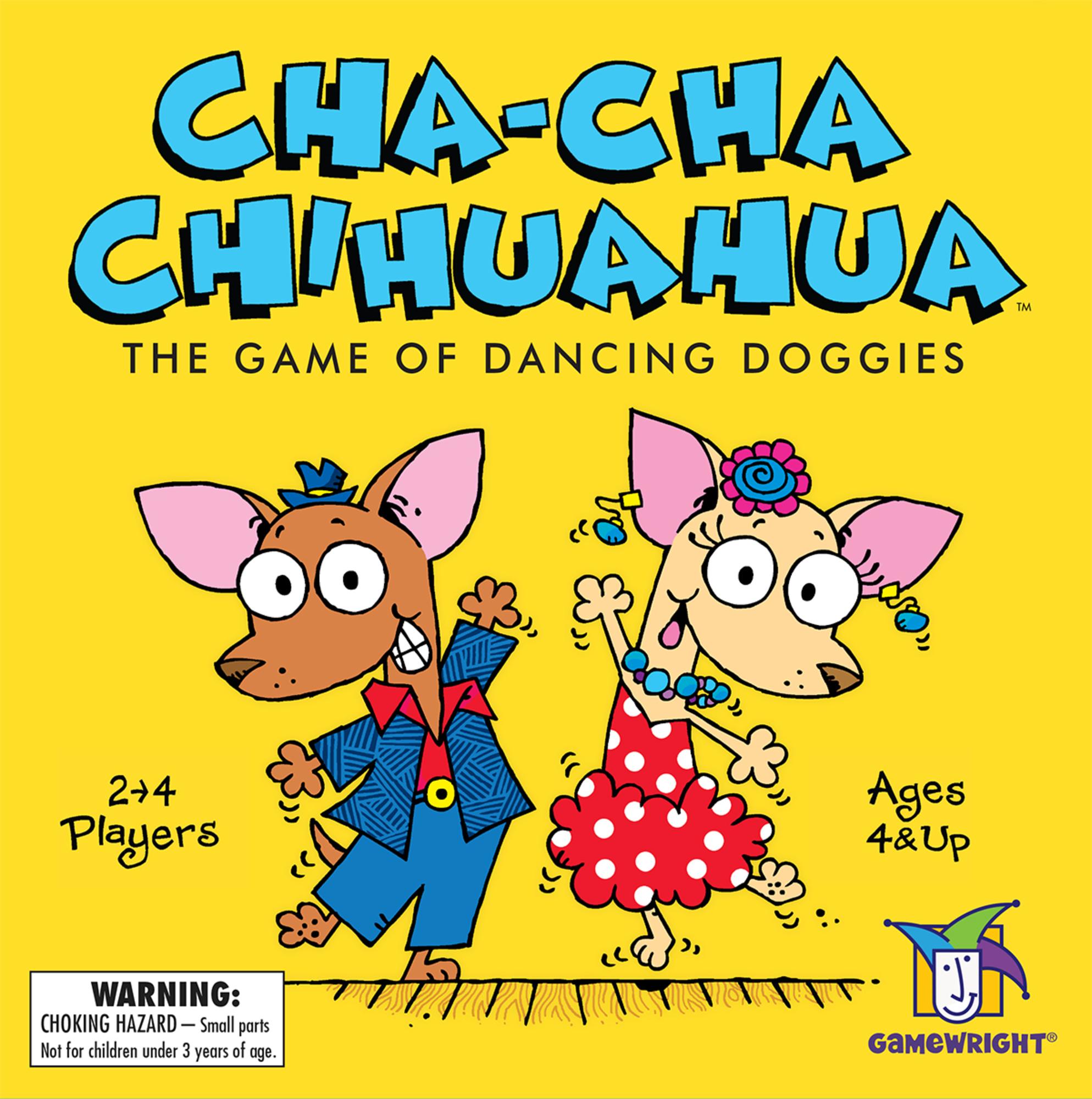ChaCha ChihuahuaTM