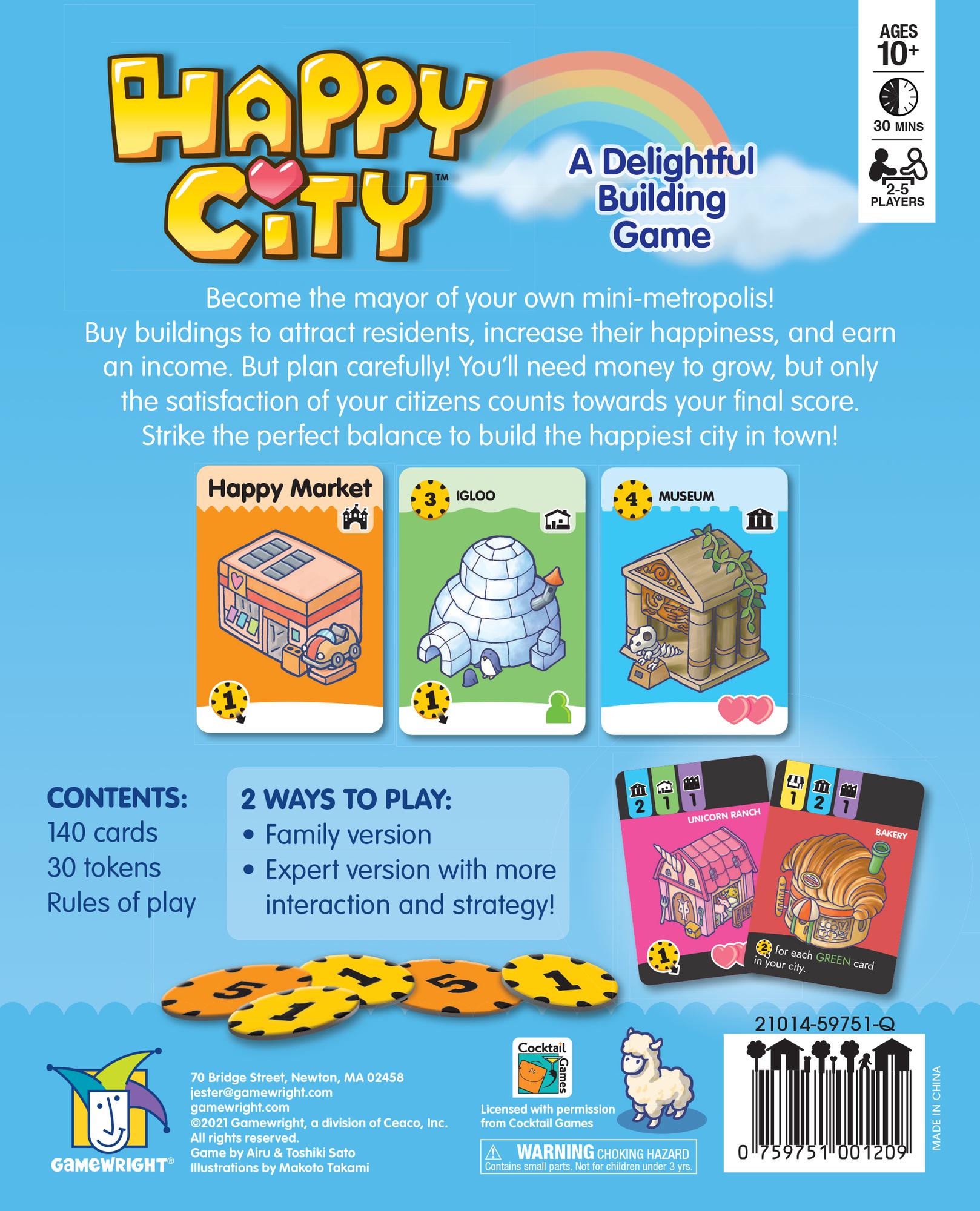 Happy Citytrade