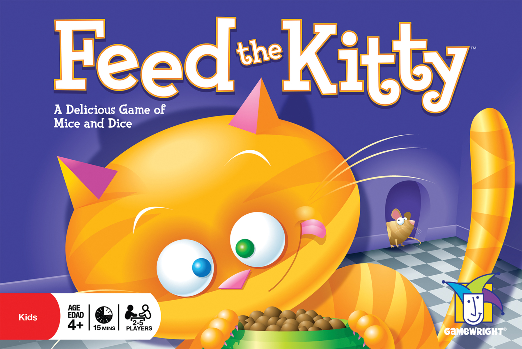 Feed the KittyTM