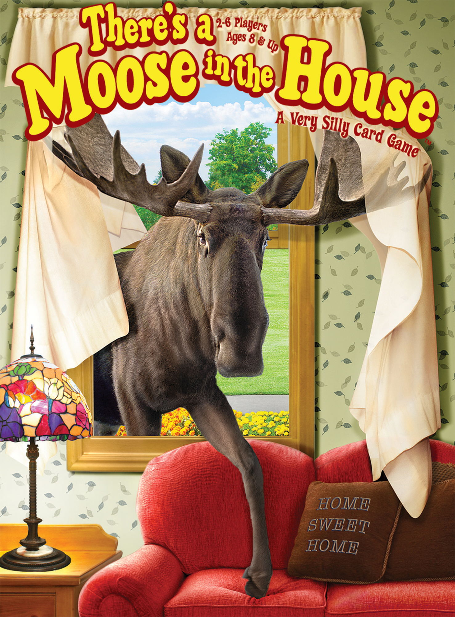 There039s a Moose in the HouseTM