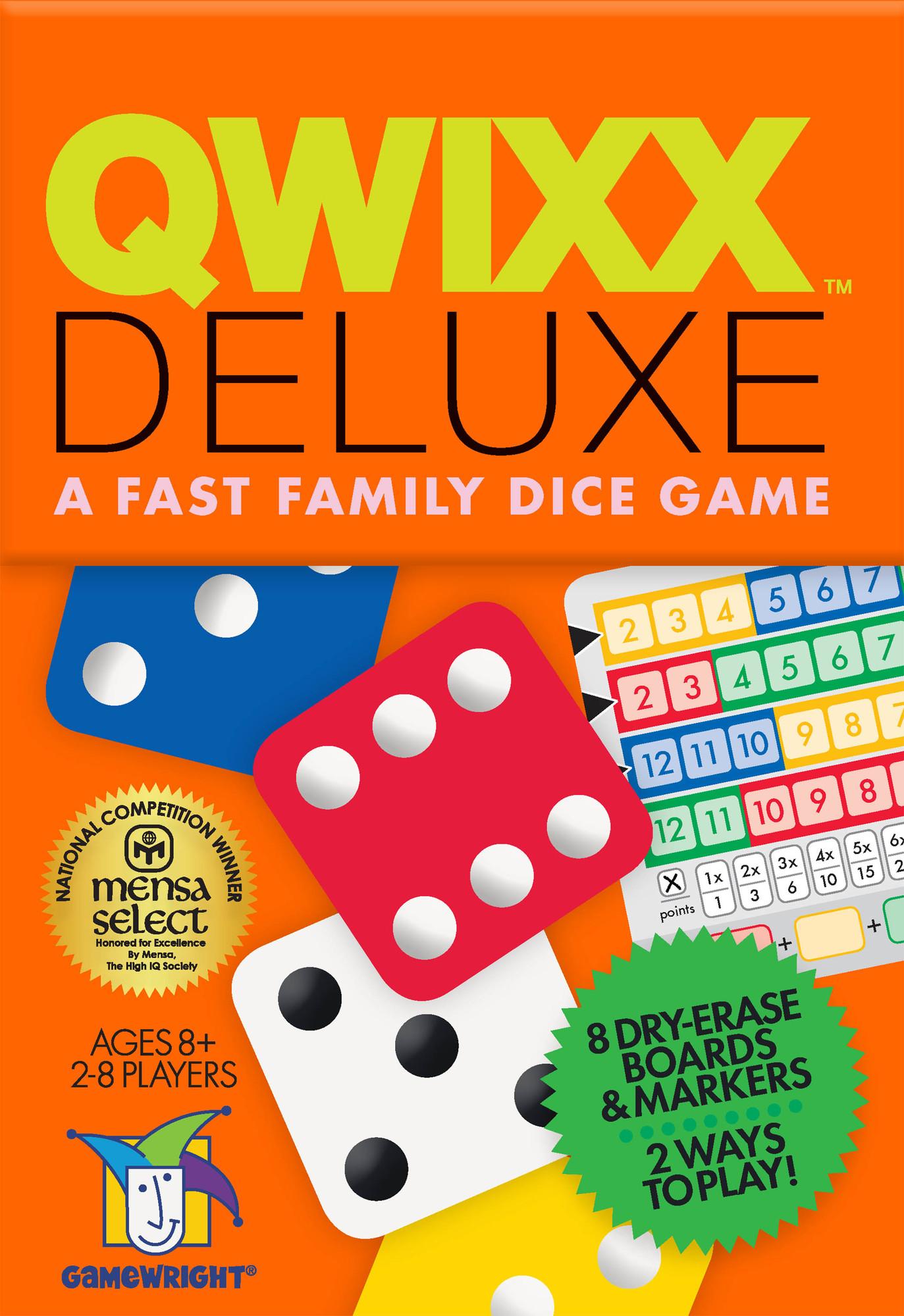 Deluxe Games