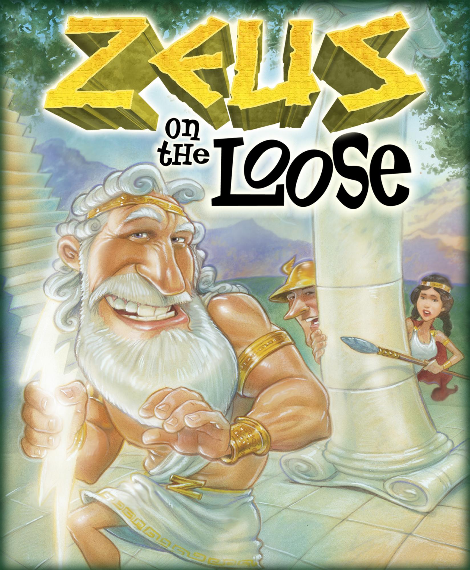 Zeus on the LooseTM