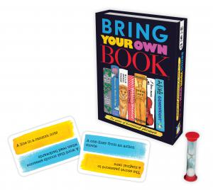 Bring Your Own BookR
