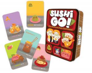 Sushi Go Image