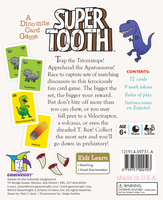 Super ToothTM
