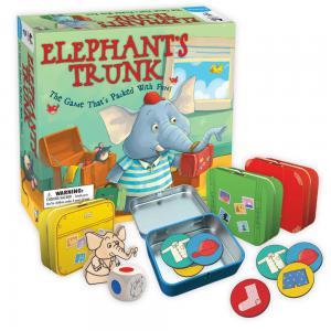 Elephant039s TrunkTM