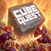 Cube QuestTM