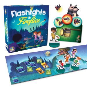 Flashlights amp FirefliesTM