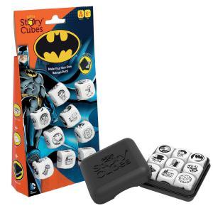 Rory039s Story CubesR  Batman