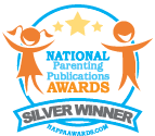 National Parenting Publications (NAPPA) Silver Award