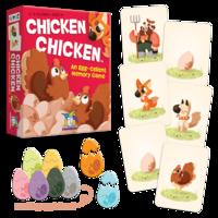 Chicken Chickentrade