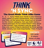 Think 039n Sync
