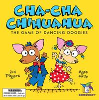 ChaCha Chihuahua