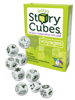 Rory039s Story CubesR  Voyages