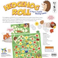 Hedgehog Rolltrade